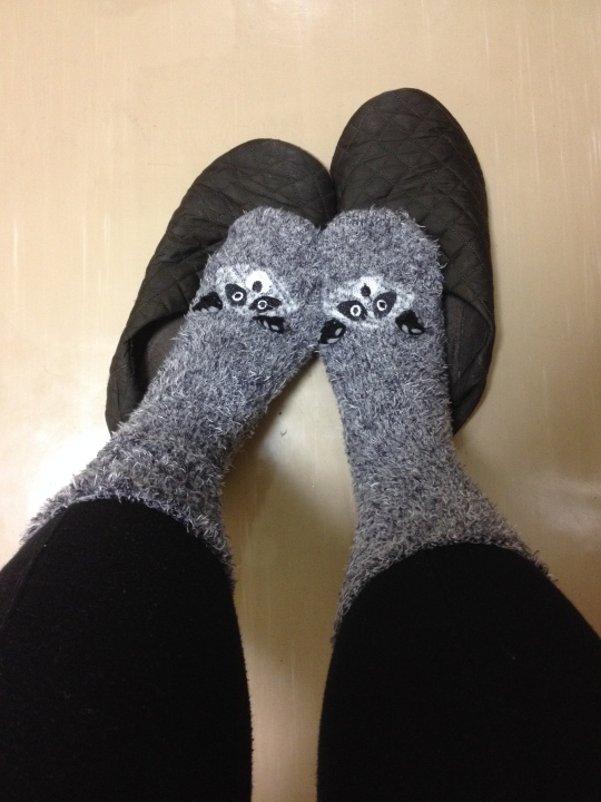 Thanks Steph, these are working wonders on my feet now it has gotten cold :)
