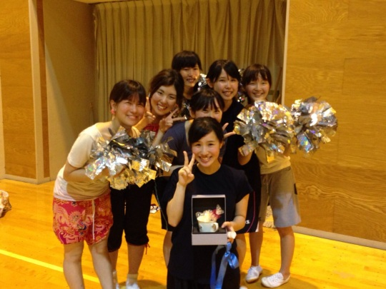Hikari (the next leader)'s Birthday!