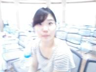 Eriko looking adorable as usual