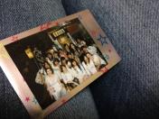 Polaroid time :)