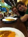Dinner time :)